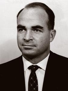 Powers, John E