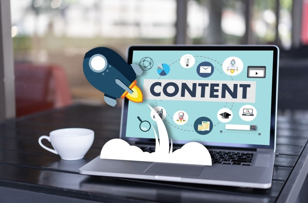 Content Marketing: strategie CONCRETE per migliorare i contenuti del tuo copywriting