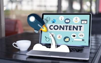 Content Marketing: strategie CONCRETE per migliorare i contenuti del tuo copywriting
