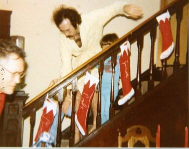 Foutz Christmas 1979 1