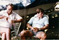 Johnson Floyd Foutz Donn 1987