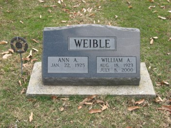 Weible Bill Ann Maple Grove Dover 2000 2