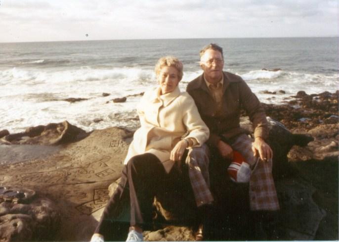 Foutz Don Erma Carmel CA 1979