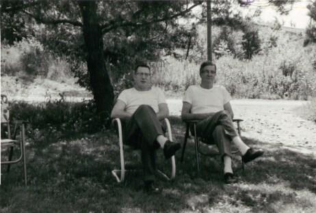 Foutz Don Vance 1960