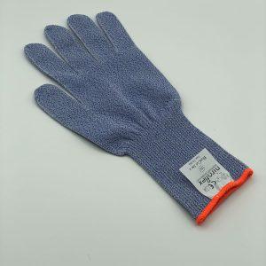 Ganto antitaglio in fibra aramidica mod. BlueCut Lite X taglia S