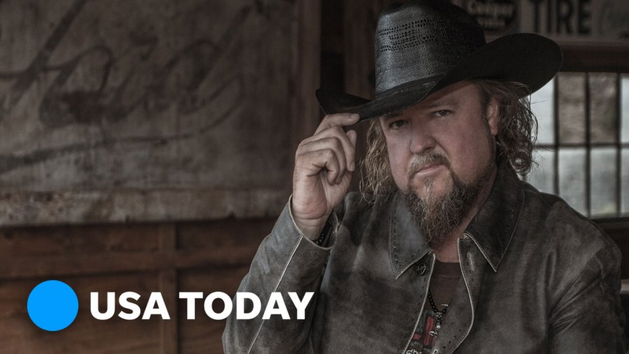 USA Today Colt Banner