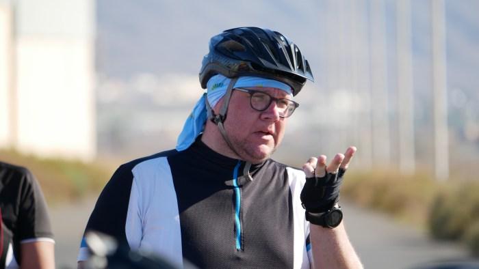 Lorentz Blixt mot Ironman Kalmar
