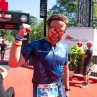 Ironman Jönköping 2018 ColtingBorssén Foto : Johan Valkonen
