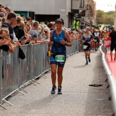 Foto Denhef Digital, David Vall Ironman Kalmar 2018 17