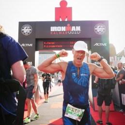 Foto Jojje Borssén Ironman Kalmar 2018 150