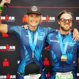 Finisher Ironman Kalmar