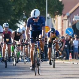 Foto Jojje Borssén Ironman Kalmar 2018 19