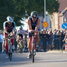 Foto Jojje Borssén Ironman Kalmar 2018 22