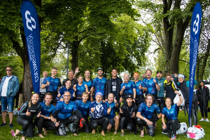 Triathloncoaching Ironman 70.3 Jönköping