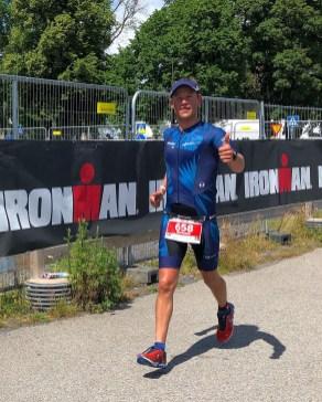 Triathloncoaching Colting Borssén Ironman 70.3 Jönköping21