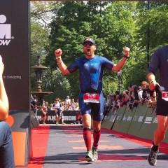 Triathloncoaching Colting Borssén Ironman 70.3 Jönköping30