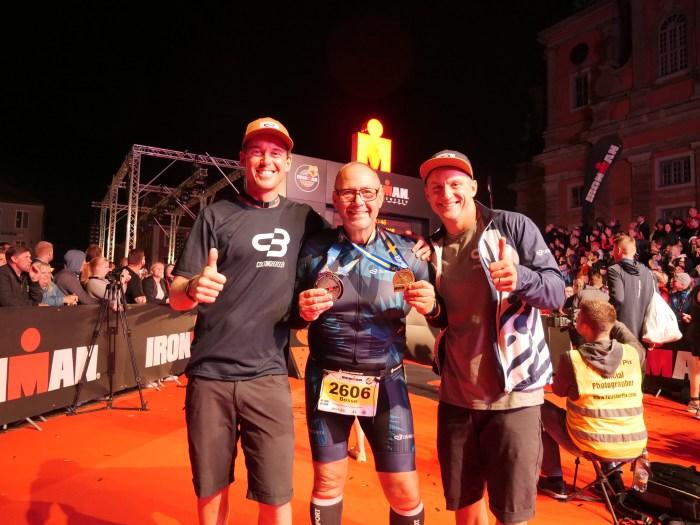 Supermotionären fixade Ironman Kalmar