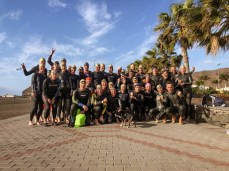 Colting Borssén Triathlonläger Playitas Fuerteventura Apollo Sports-38