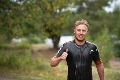 Arcona Triathlon Challenge Colting Borssén Triathlon Coach 32