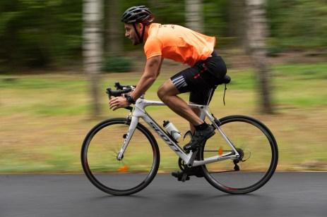 Arcona Triathlon Challenge Colting Borssén Triathlon Coach 45