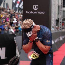 Triathlon Coaching Colting Borssén Ironman Kalmar 2019 Foto David Wall233