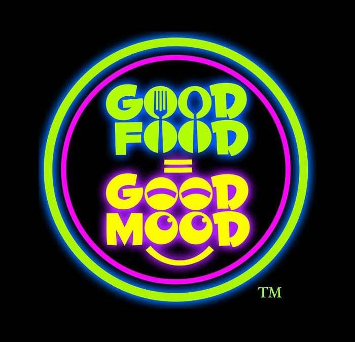 Good Food = Good Mood on March 31, 2019 at 01:00PM