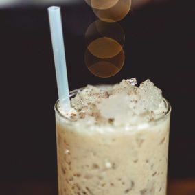 Rum Shaker