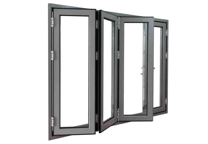 interior bifold door replacement