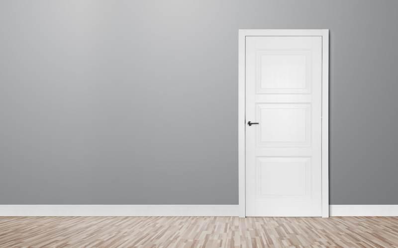 interior panel door replacement