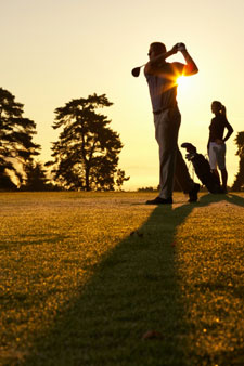 Chiropractic For Better Golf?