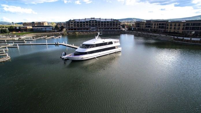 WATER2WINE Cruises