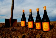 Walla Walla Wineries Palencia Wine Company