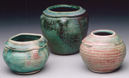 Elinor Maroney | pottery