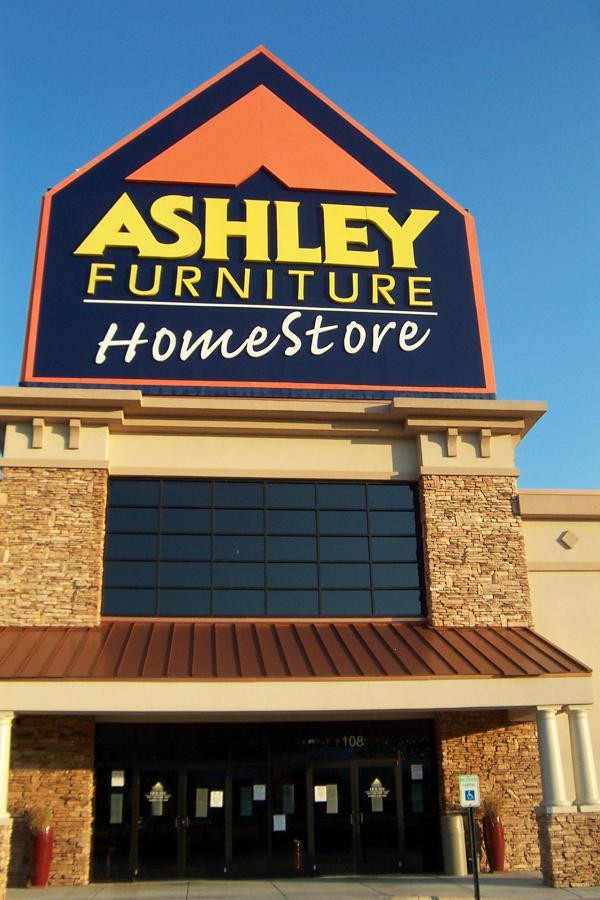 Ashley Furniture Homestore 108 Harbison Boulevard