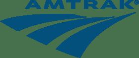 Rail Tours of Columbia County, NY - Amtrak logo