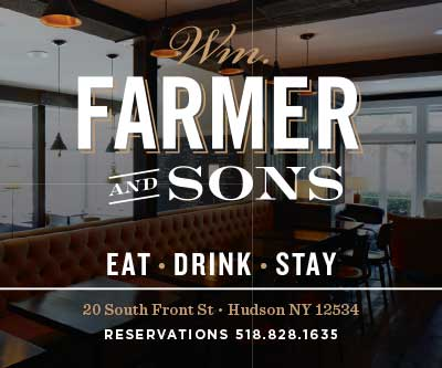 William Farmer and Sons display ad
