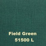 Arrestox Cover Material Colour 51500 Field Green Linen