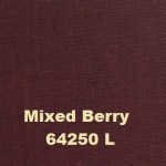 Arrestox Cover Material Colour 64250 Mixed Berry