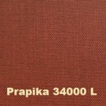 Arrestox Cover Material Colour 34000 Paprika Linen