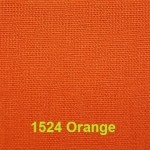 Cialux Cover Material Colour 1524 Orange