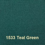 Cialux Cover Material Colour 1533 Teal Green