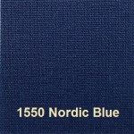 Cialux Cover Material Colour 1550 Nordic Blue