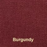 Elegance Cover Material colour Burgundy