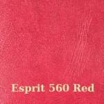 FFiscagomma Esprit 560 Red Cover Material