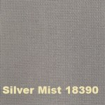 Kennett Cover Material colour 18390 Silver Mist
