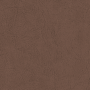 Mirage Vintage cover material in Brown with Mesa embossing