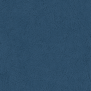 Mirage Vintage cover material in Navy with Mesa embossing