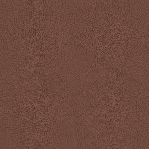 Mirage Vintage cover material in Saddle with Mesa embossing
