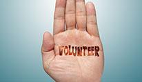 Columbia Humane Society Volunteer Orientation Logo