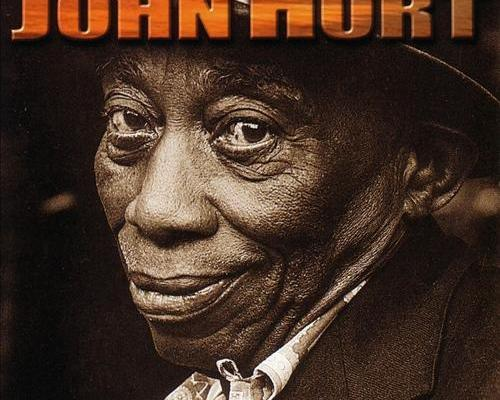 REVIEW – Mississippi John Hurt: Rediscovered